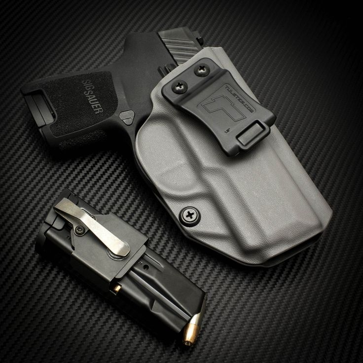 Sig Sauer P320 Subcompact Holster from Tulster