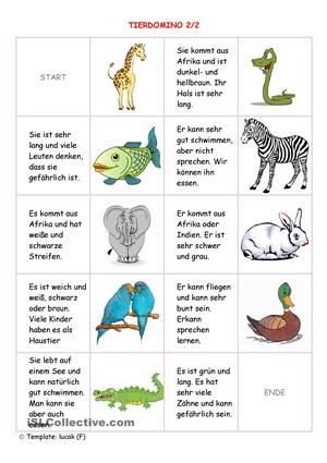 84 best LEARN GERMAN - vezbe images on Pinterest | German language ...
