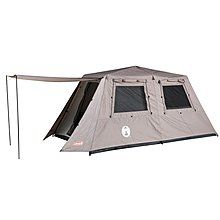 Coleman 8 person Instant Up Full Fly Tent, AU$488.95 plus shipping from FactoryFast.com.au #tent #camping #outdoorliving