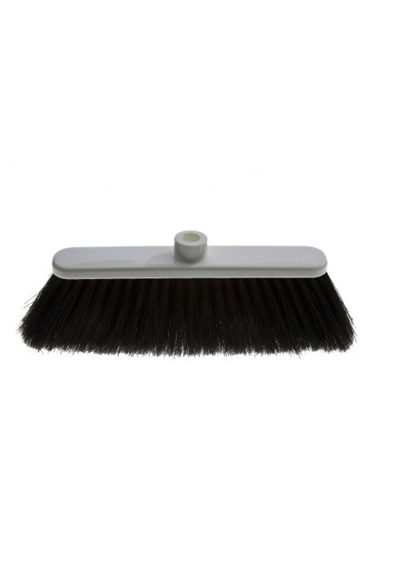 Upright broom head: Sweep-Ezy, Upright magnetic broom head