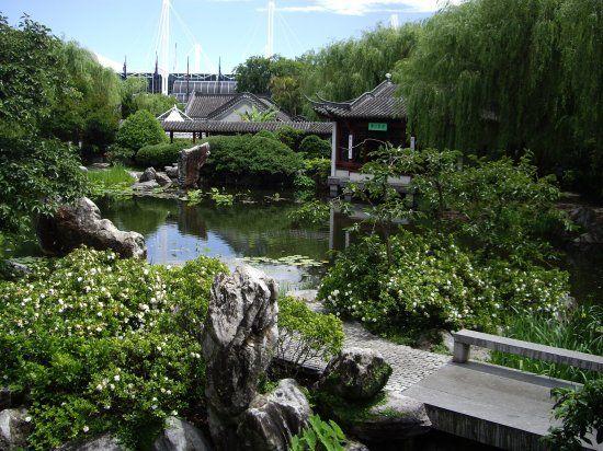 Los Jardines Chinos, un arte milenario - http://vivirenelmundo.com/los-jardines-chinos-un-arte-milenario/8903