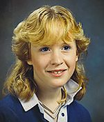 Name: Carrie Moss  Year of Death or Disappearance: 1989/1991  City/Town: New Boston  Status: Unsolved Homicide  Details: Carrie Moss, age 14, went missing on July 25, 1989 after she had gone to visit friends in Goffstown, NH. Carrie's skeletal remains were discovered in a wooded area of New Boston, NH, on July 18, 1991. A cause of death was never determined because of the decomposition; however, the case has been treated as a homicide.