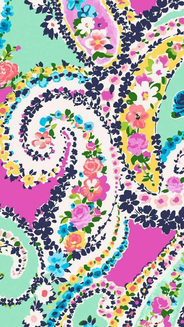 Pin By Esoo On Wallpapers Eiz Vera Bradley Wallpaper Iphone Wallpaper Pretty Wallpapers