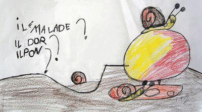 le site de l'école des Peupliers - 3-Petits élevages de classe - Comment réveiller un escargot ?