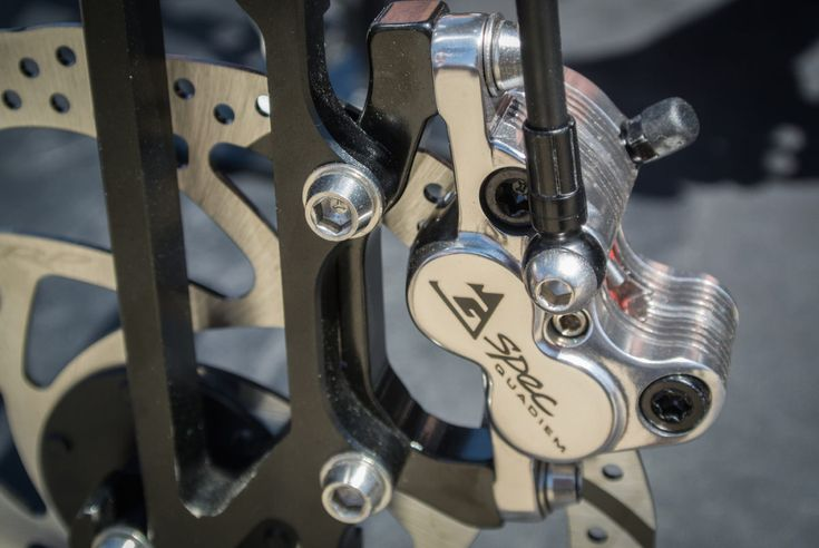 Brakes for the Fastest Man in the World: TRP G-Spec Quadiem Review https://www.singletracks.com/blog/mtb-gear/brakes-fastest-man-world-trp-g-spec-quadiem-review/