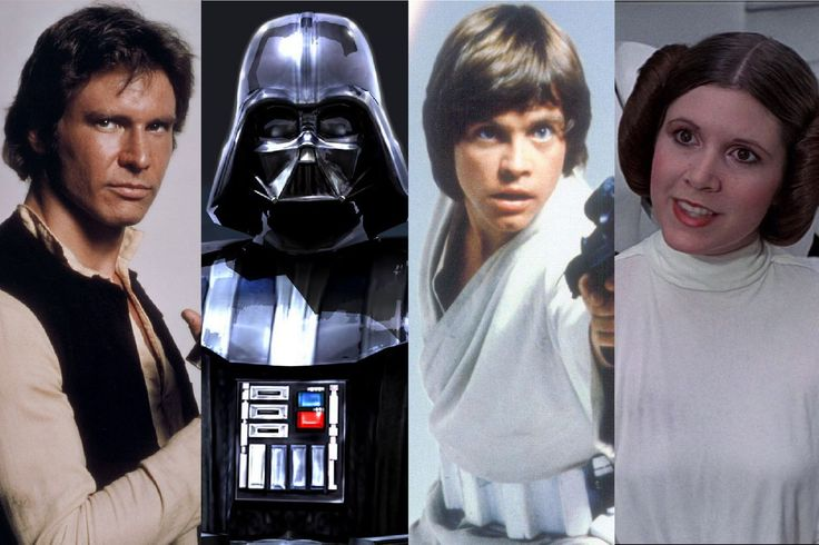 Quiz: 23 Star Wars questions only a true fan could answer. 22/23 Yay! :P