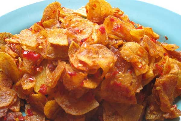 Resep Kentang Balado Favorit Keluarga | Resepkoki.co