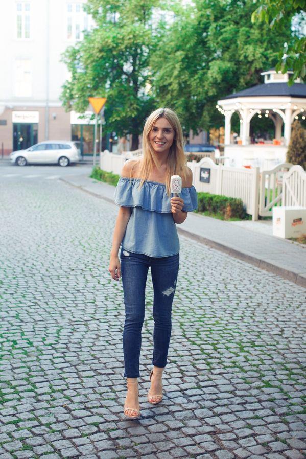 Make Life Easier - lekki blog o modzie, gotowaniu i zakupach