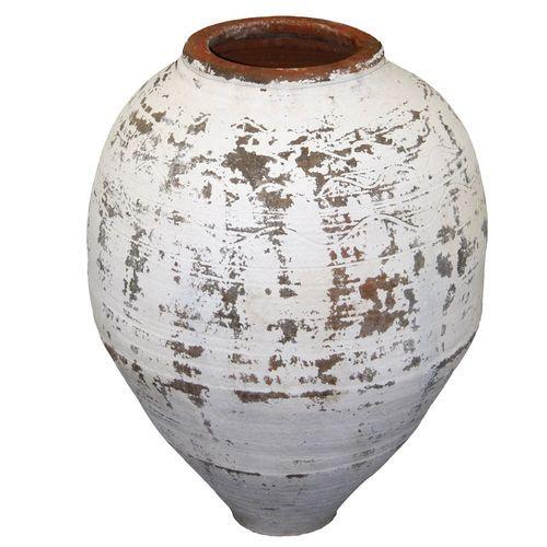 Vintage Mediterranean Pottery