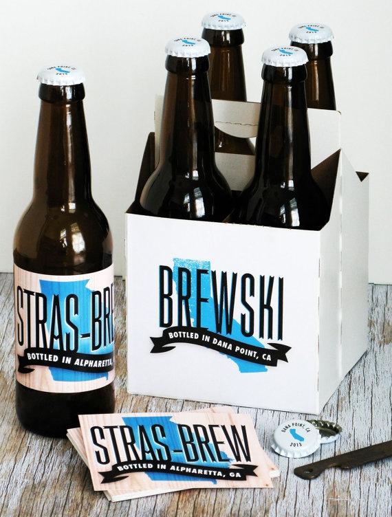 101 best custom homebrew labels images on pinterest beer for Custom beer labels and caps