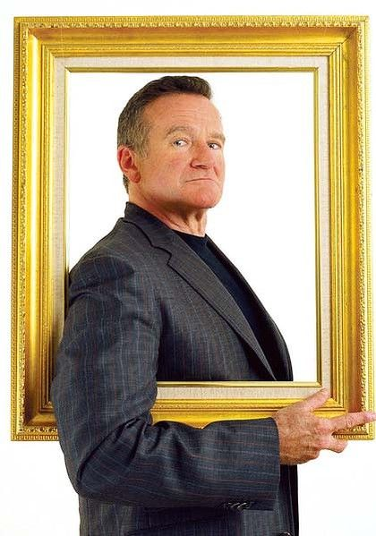 Robin Williams~ RIP
