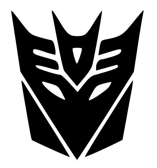 transformers decepticon logo - Google Search