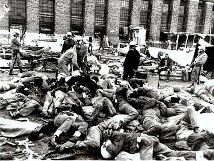 The Attica Prison riot occurred at the Attica Correctional Facility in Attica, New York, United States in 1971. This riot is one of the most famous and important riots during the Prisoner Rights Movement. The riot was based upon prisoners' demands for political rights and better living conditions. On September 9, 1971, two weeks after the killing of George Jackson at San Quentin, about 1,000 of the Attica prison's approximately 2,200 inmates rebelled and seized control of the prison, taking…