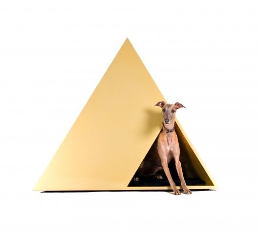 """Dogchitecture, Inspired by """"Architecture for Dogs"""""""