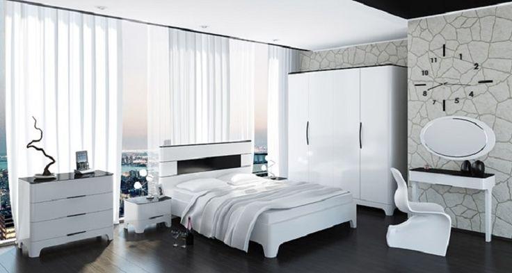 Современные тенденции в выборе мебели для спальной комнаты.
