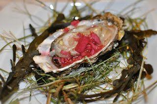 Latające talerze - blog o restauracjach: L'arc Varsovie