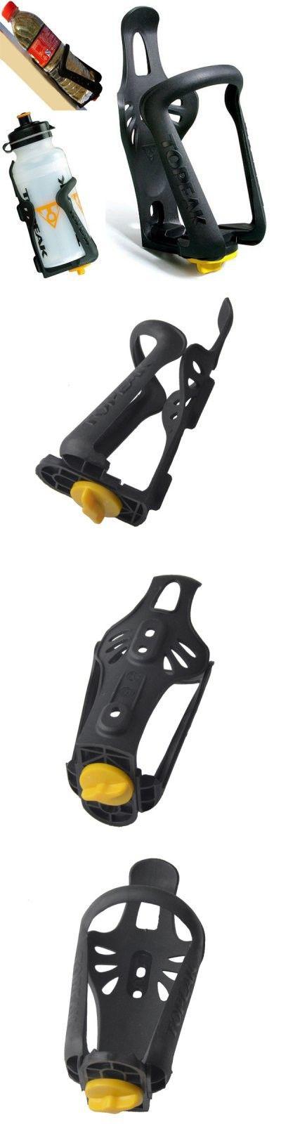 Bike Holder | Universal Bicycle Adjustable Kettle Water Bottle Cage Holder Shelf Track Bike Cycling MTB Necessaries