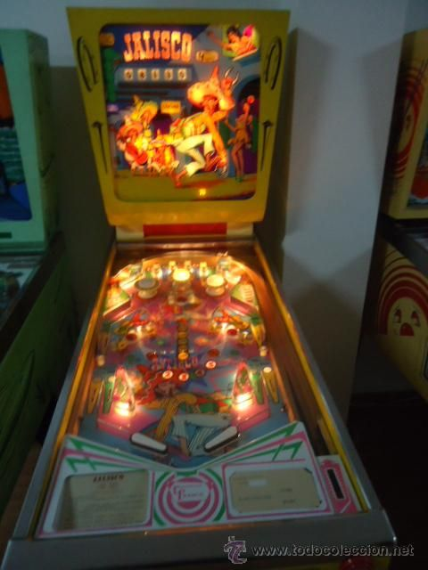 9 best pinball dreams images on pinterest pinball for Pinball de mesa