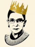 What Would It Look Like If Notorious RBG Rapped Biggie? #refinery29