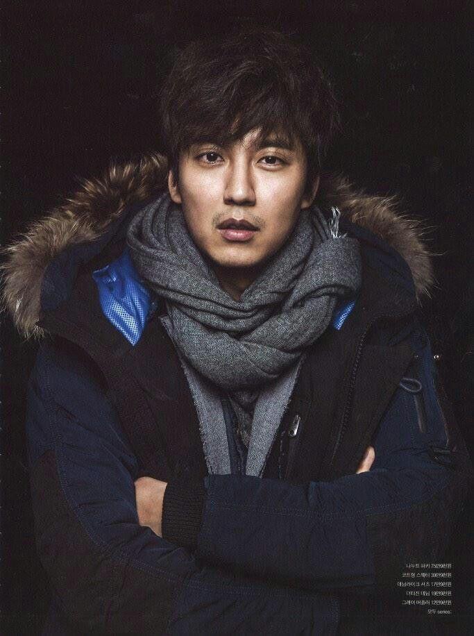 Kim Nam Gil love !