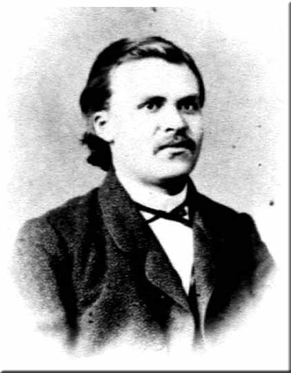 thoughts on nietzsche and his philosophy We, of course, know that nietzsche went mad, and we have our theories as to how this happened, my own ideas running with the thought that he directly opposed the slave morality and contracted some nasty viruses.