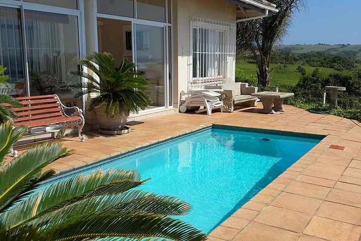 "RAVE REVIEW for Highseas Self Catering Holiday Apartment In Umzumbe, South Coast, KZN  ""Spent my birthday weekend there. Very lovely clean and well equipped place. Stunning views. Hosts are a lovely couple. Will definitely visit again given the chance. ~ Vanashree Schleicher  See more on  https://www.wheretostay.co.za/highseas-self-catering-apartment-accommodation-umzumbe"