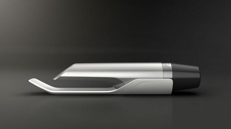 Peugeot Salt and Pepper Mill Concepts