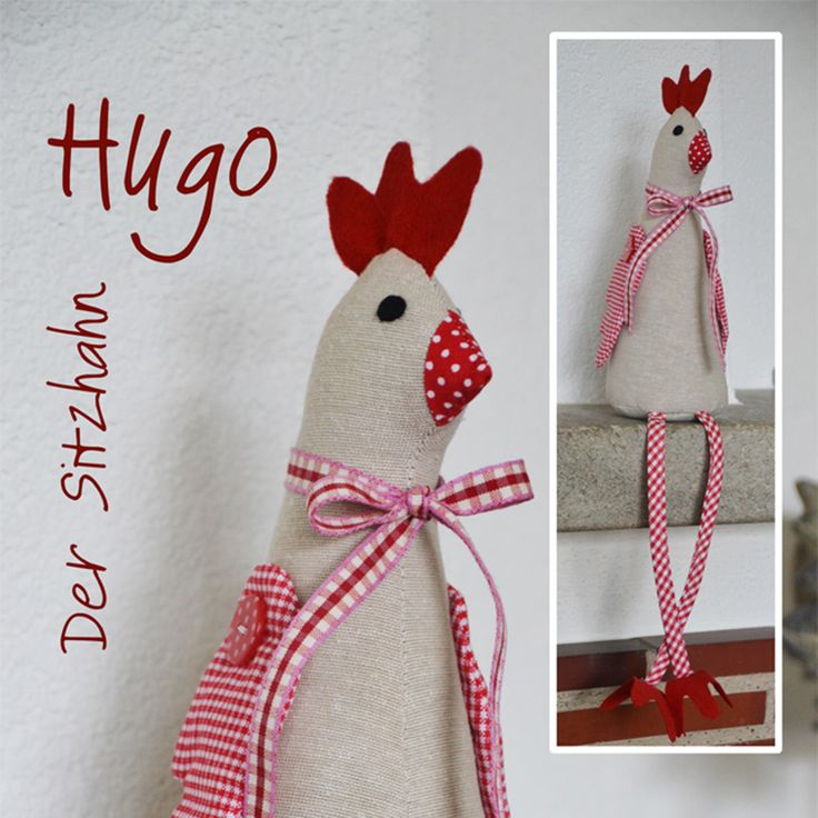 Sitzhahn *Hugo*