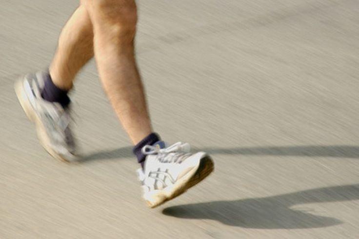 Dolor en la parte superior de las pantorrillas | Muy Fitness