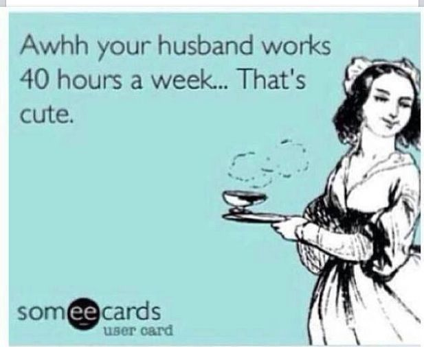 When he's gone for 4 weeks at a time 9 months out of the year THEN tell me how bad your husbands job sucks #justsaying #towboaterslife #suckitupbuttercup
