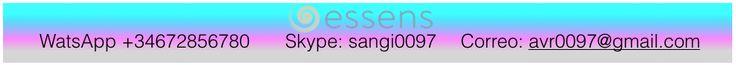 Divaessens: Essesn es la primera y única empresa autorizada a ...