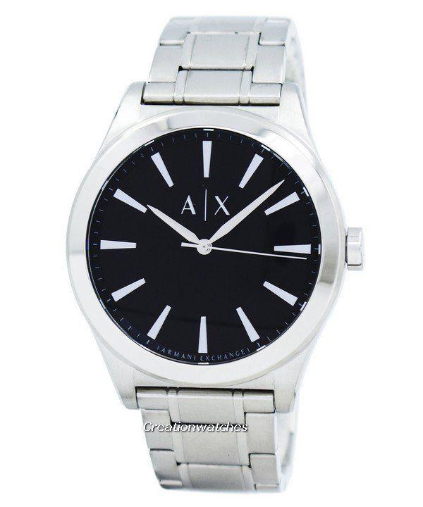 aff5718d90a  Armani  Exchange  Dress Quartz AX2320 Men s Watch