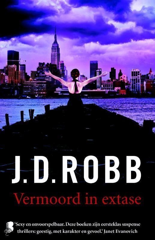 Het vierde boek in de spannende serie over Eve Dallas van Nora Roberts alter ego J.D. Robb. Drie zelfmoorden: een briljante ingenieur, een beruchte advocaat en een controversiële politicus. Drie mannen die een bevoorrecht leven leidden maar heel verschillend waren. Inspecteur Eve Dallas vindt het een verdachte zaak, en als elke autopsie minieme brandplekken in de hersenen van de slachtoffers onthult, wordt haar intuïtie bevestigd. Is er sprake van een hightech moordmethode?