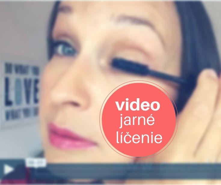 VIDEO Jarné Omladzujúce Líčenie Očí Postup http://www.poradkyna.sk/jarne-omladzujuce-licenie-oci-postup/ via @martinalamosova