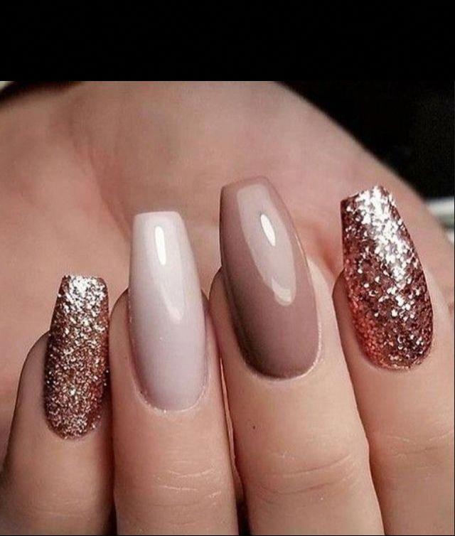 #Nailsglitters Nägel – Nageldesign