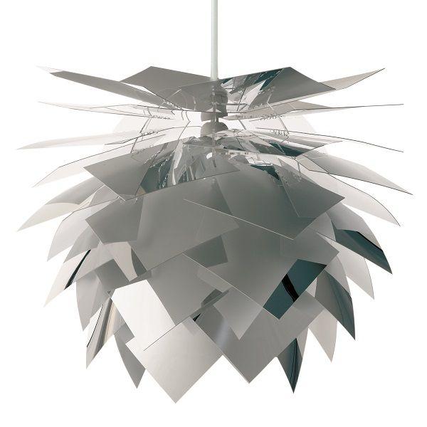 Dyberg-Larsen PineApple Pendel - Mirror