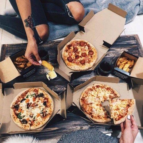 ¿Qué Ingredientes en la Receta de cualquier Pizza hacen que esta delicia Gastronómica sea tan Adictiva?