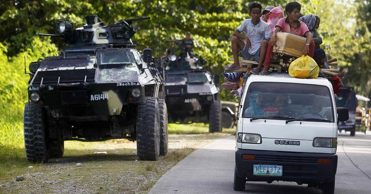 14 killed in Muslim rebel attacks in southern Philippines