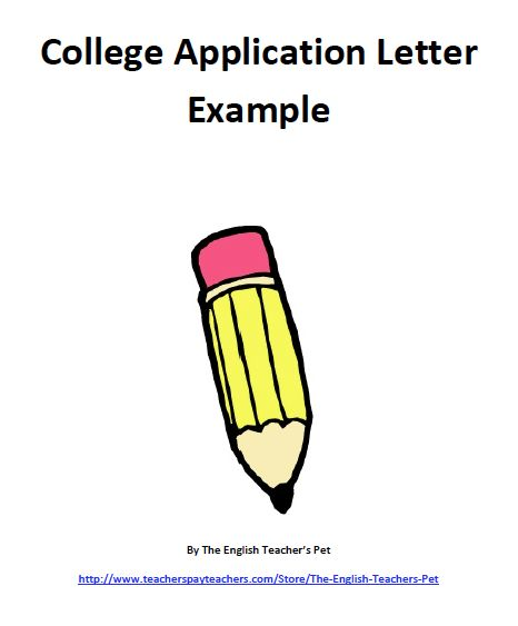 25+ best ideas about Becas ua on Pinterest Lista de comprobación - college application letter