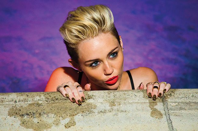 Miley Cyrus Named to Time's 2013 Best and Worst Dressed Lists | Billboard