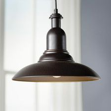 Bellwood 1 Light Pendant