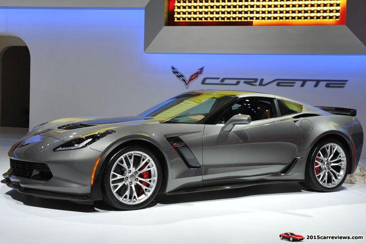2015 corvette z06 | Here are some of the photos of the 2015 Chevrolet Corvette Z06 taken ...