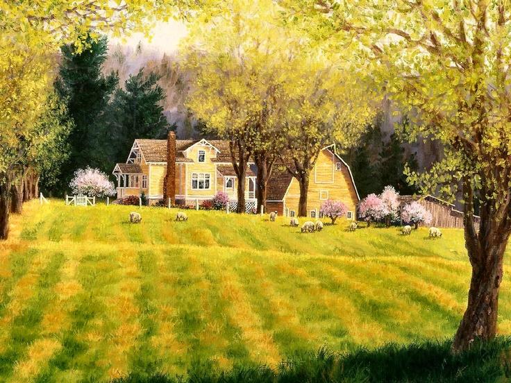 200 Best Randy Van Beek Images On Pinterest House Art