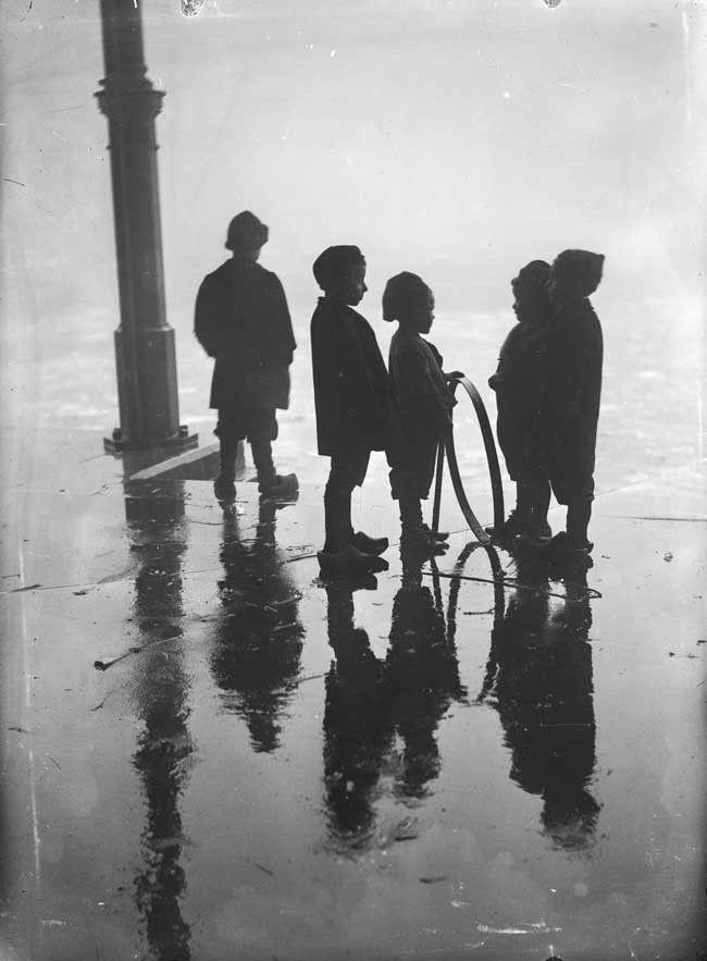Henri Berssenbrugge Rotterdam,1910