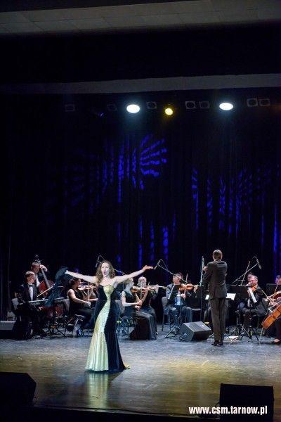 #Teatr Narodowy Opery Kijowskiej #tarnow #opera #operetka