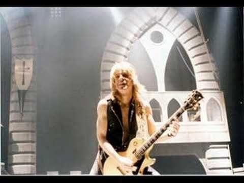 Ozzy Osbourne/Randy Rhoads-Children Of The Grave (Live MN)