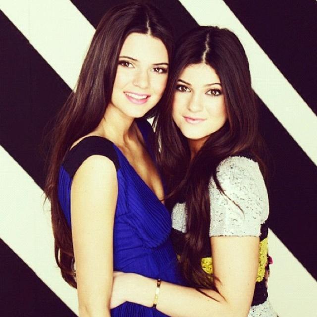 the kardashian half sisters