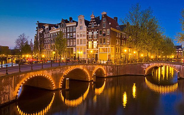 Top 10: European city breaks for 2015 - Telegraph