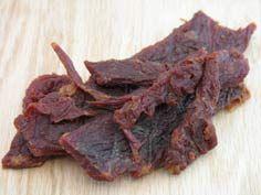 buffalo bills country cut teriyaki beef jerky 35ounce Beef Jerky A La Kenny Recipe