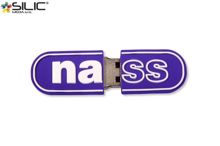 USB flash disk NASS